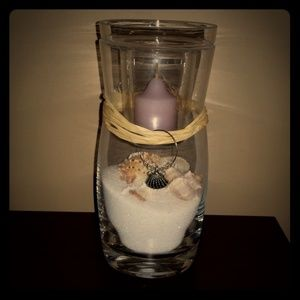Set of Partylite Votive Holders
